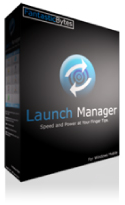 Launch Manager Box